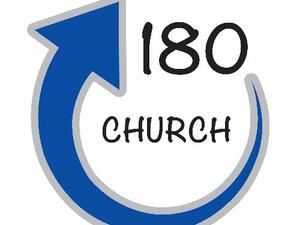 180 Church Logo