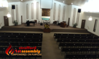 Strafford 1st Assembly Of God