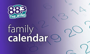 The Wind Family Calendar