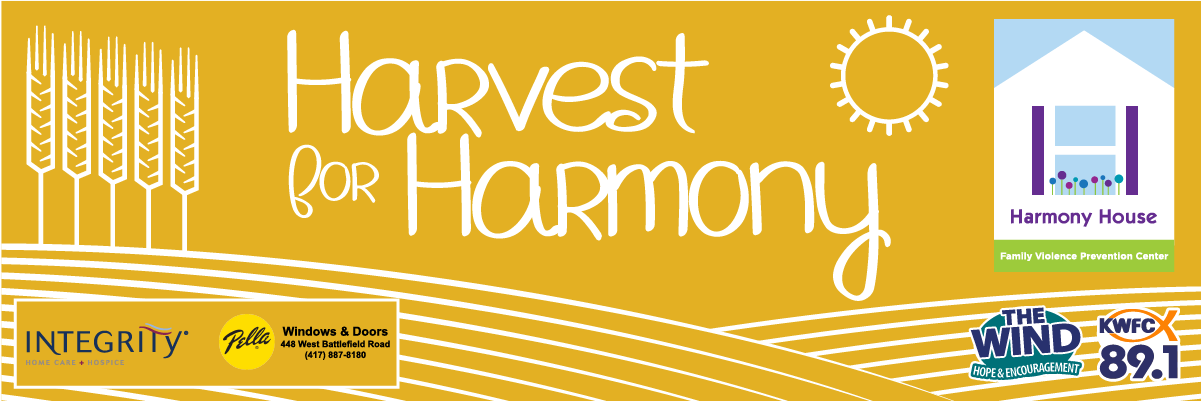 Harvest for Harmony