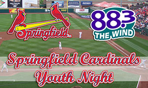 Springfield Cardinals Youth Night