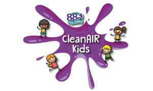 Clean Air Kids Club
